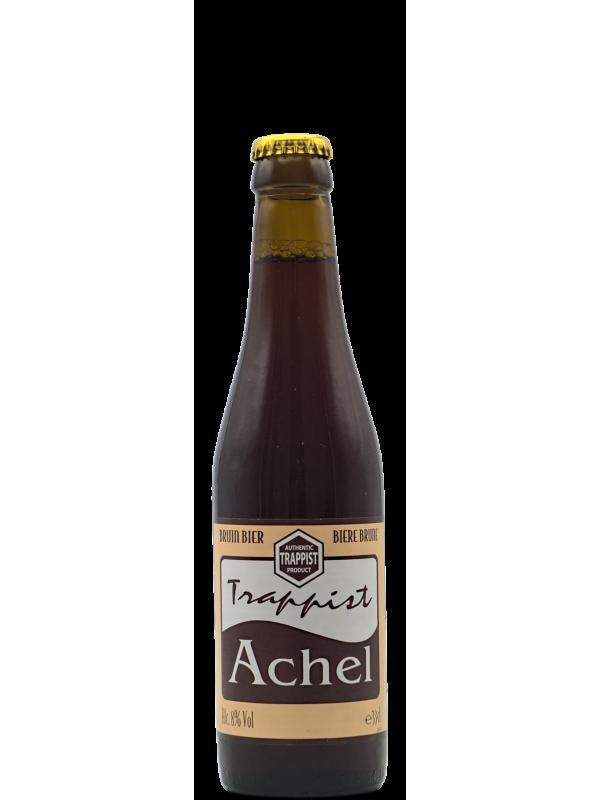 Achel Trappist Bruin 33cl - 1