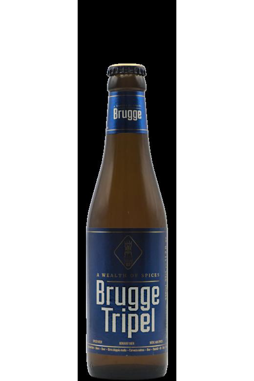 Brugge Tripel 33cl - 2