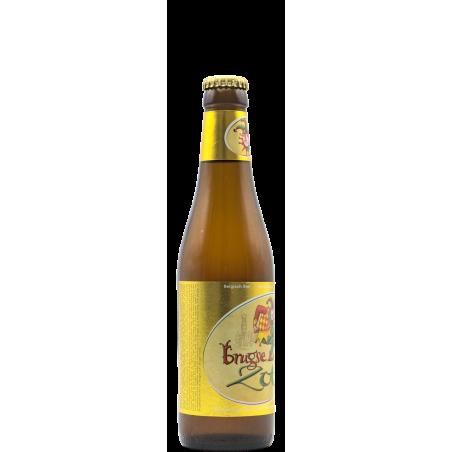Brugse Zot Blond 33cl - 1