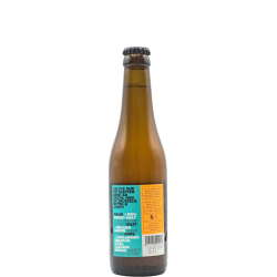 Brussels Beer Project Delta IPA 33cl - 2