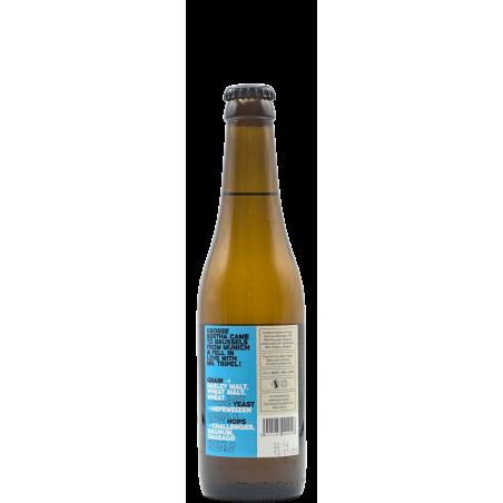 Brussels Beer Project Grosse Bertha  33cl - 2