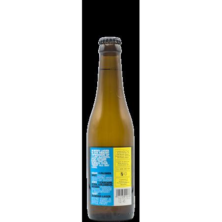 Brussels Beer Project Wunder Lager 33cl - 2