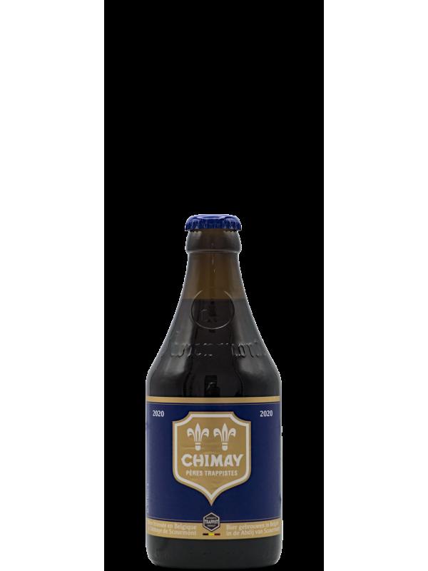 Chimay Blauw 9° 33cl - 1