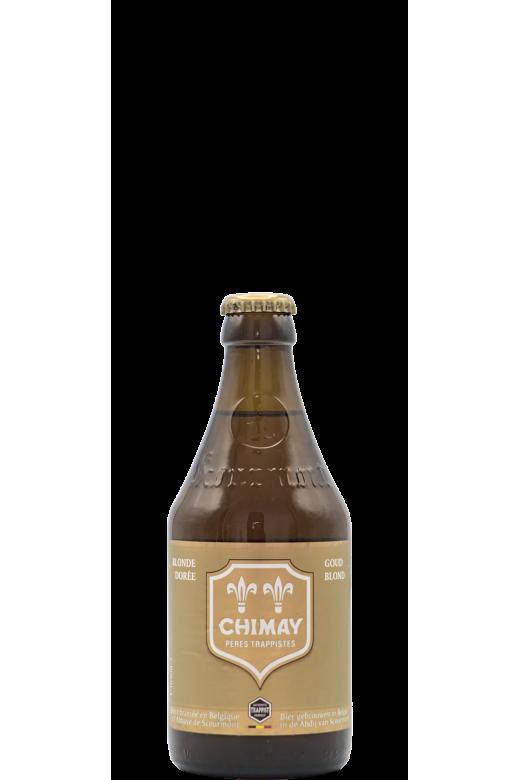 Chimay Doree 33cl - 1
