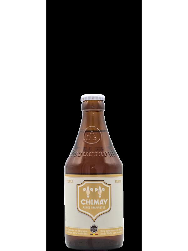 Chimay Tripel 8° 33cl - 1