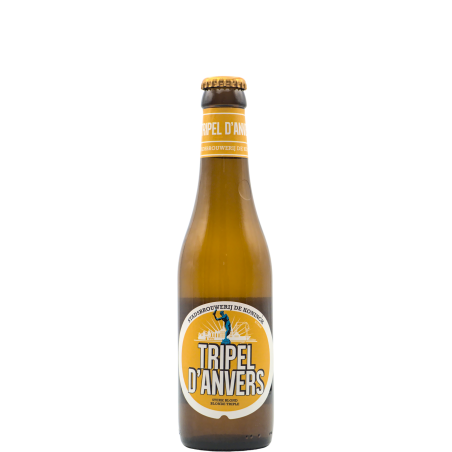 De Koninck Tripel d'Anvers 33cl - 1