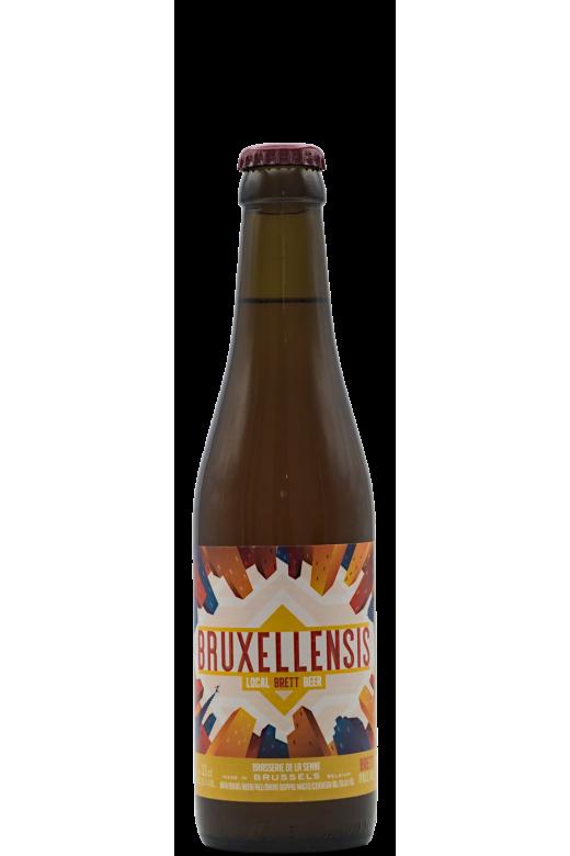 De La Senne Bruxellensis 33cl - 2