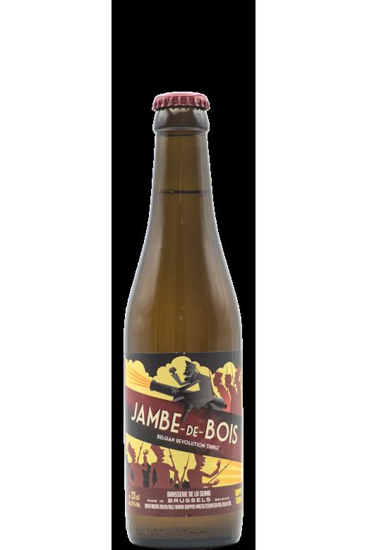 De La Senne Jambe-de-Bois 33cl - 2