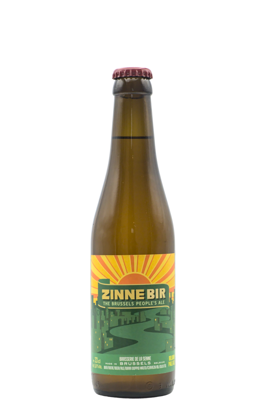 De La Senne Zinnebir 33cl - 2