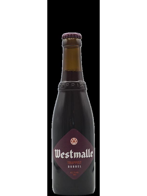 Dubbel Westmalle 33cl - 1