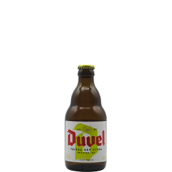 Duvel Tripel Hop Citra Dry-Hopped 33cl - 2