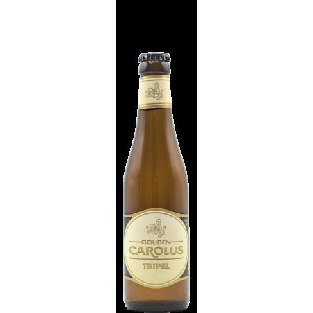 Gouden Carolus Tripel 33cl - 1