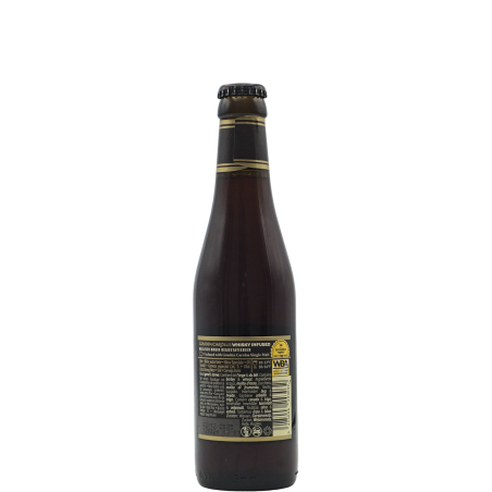 Gouden Carolus Whiskey Infused 33cl - 2