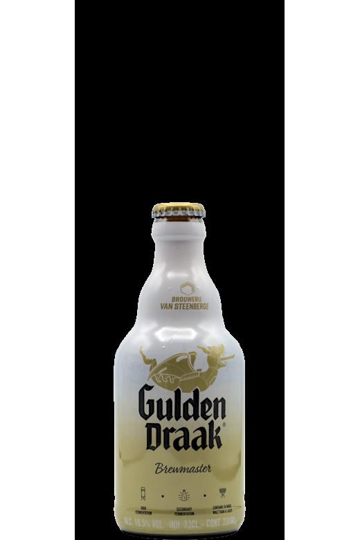 Gulden Draak Brewmaster 33cl - 1