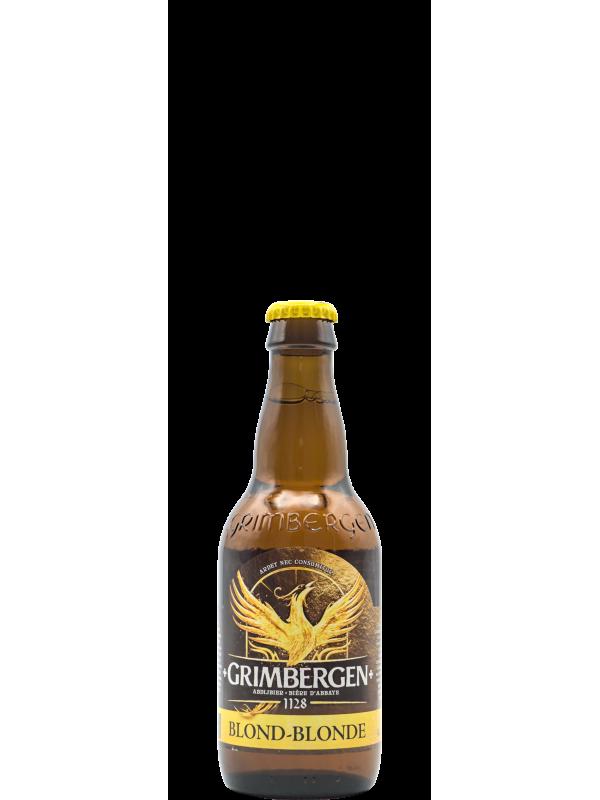 Grimbergen Blond 33cl - 1