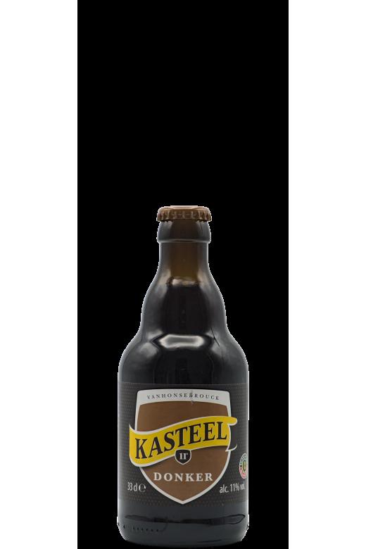 Kasteel Donker 33cl - 2