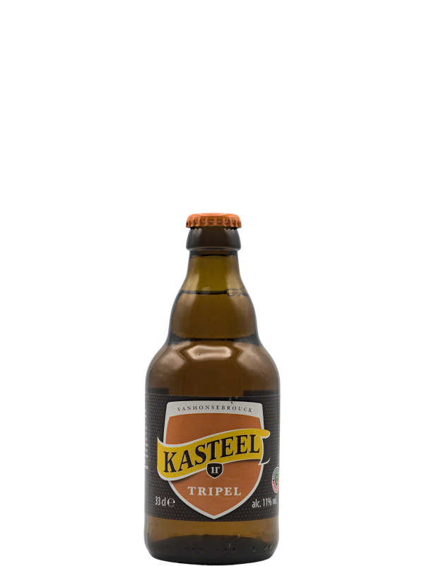 Kasteel Tripel 33cl - 2