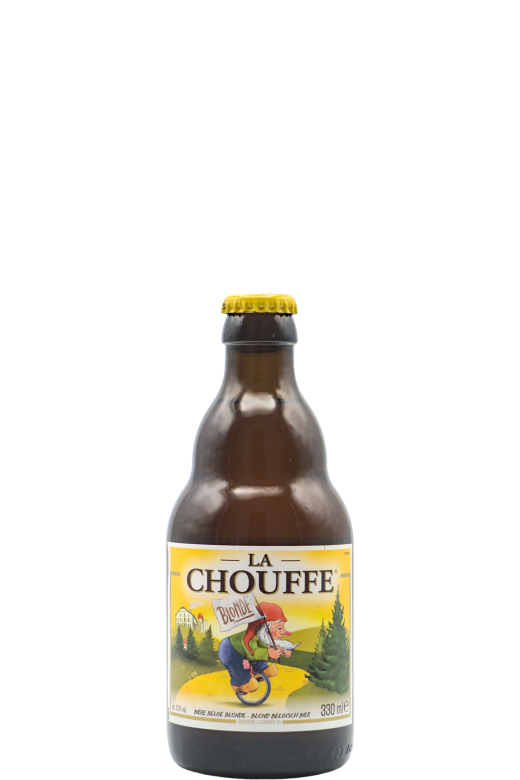 La Chouffe Blonde 33cl - 1