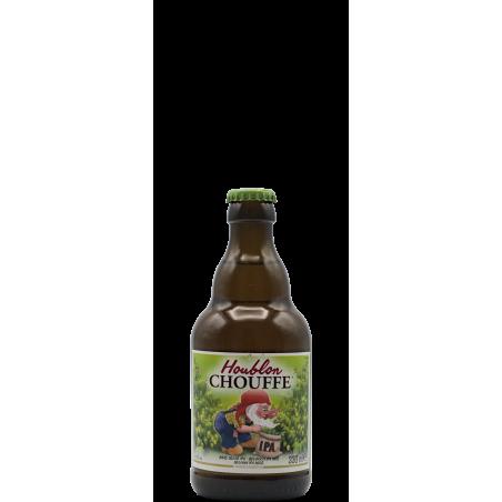 La Chouffe Houblon IPA² Tripel 33cl - 1