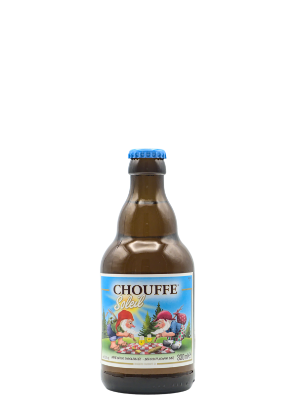 La Chouffe Soleil 33cl - 1