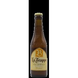 La Trappe Blond 33cl - 1