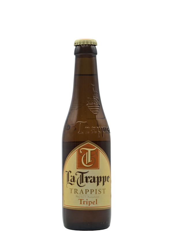 La Trappe Tripel 8° 33cl - 1