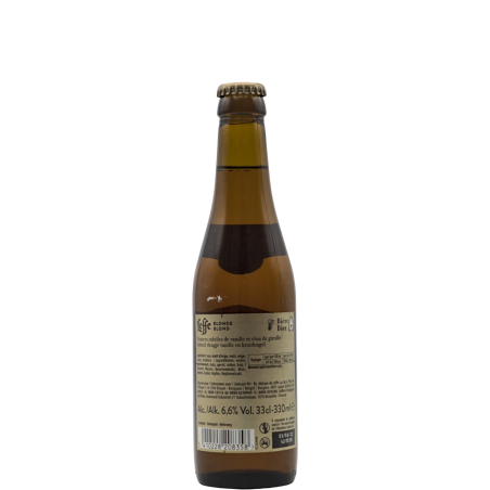 Leffe Blonde  33cl - 2
