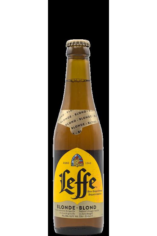Leffe Blonde  33cl - 1
