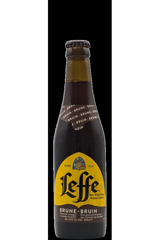 Leffe Brune 33cl - 1