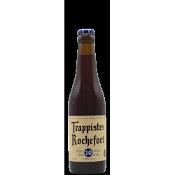 Rochefort 10° 33cl - 1