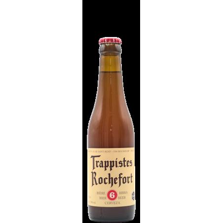 Rochefort 6° 33cl - 1