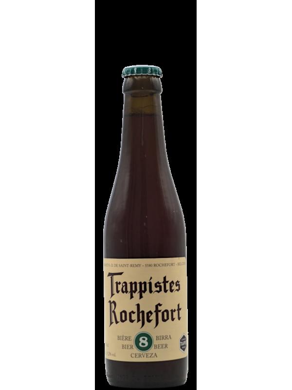 Rochefort 8° 33cl - 1