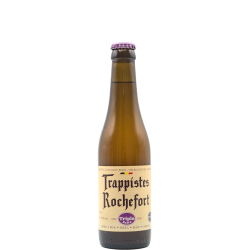 Rochefort Tripel Extra 33cl - 1