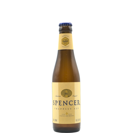 Spencer Ale 33cl - 1