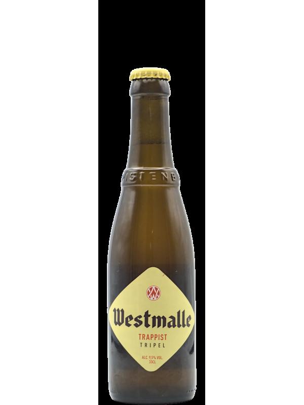 Westmalle Tripel 33cl - 1