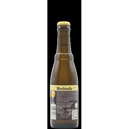 Westmalle Tripel 33cl - 2