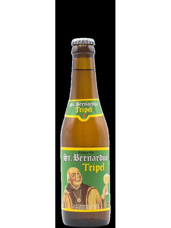 St Bernardus Tripel 33cl - 1
