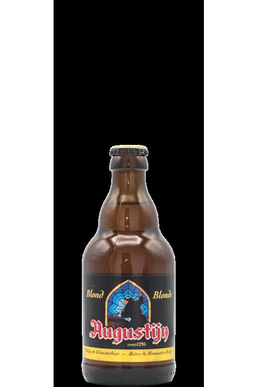 Augustijn Blond 33cl - 1