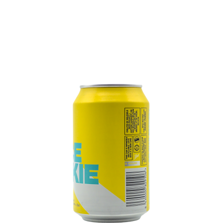 Brussels Beer Project Juice Junkie Can 33cl - 3