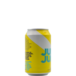 Brussels Beer Project Juice Junkie Can 33cl - 1