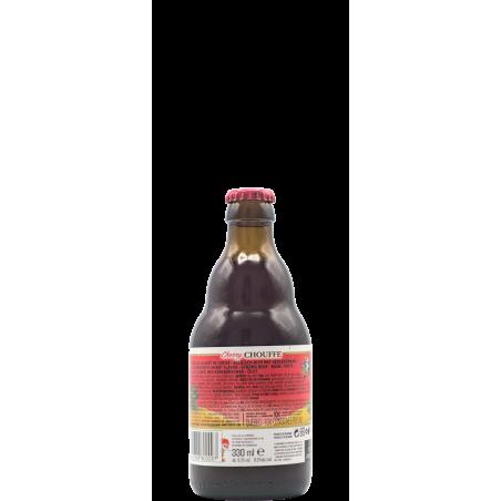 Chouffe Cherry 33cl - 2