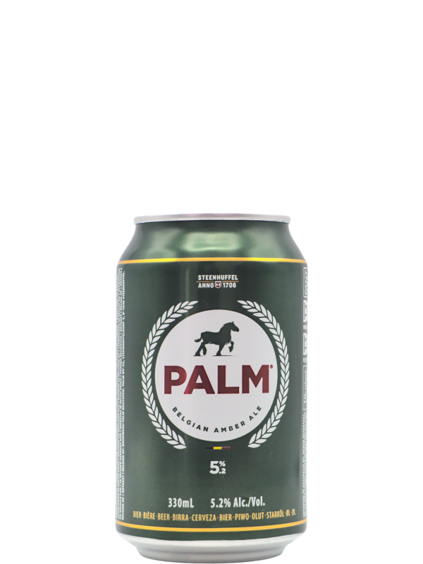 Palm Can 33cl - 1