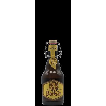 Barbar Blonde 33cl - 1