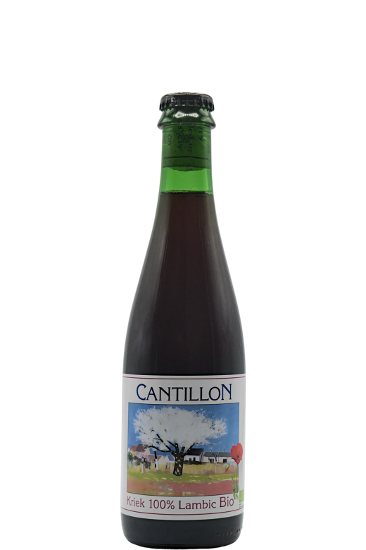 Cantillon Kriek 37.5 - 1