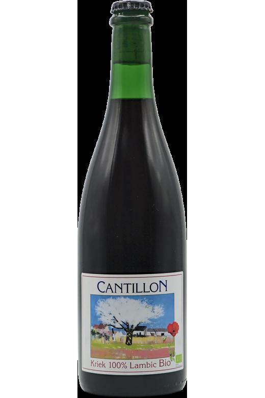 Cantillon Kriek 75cl - 1