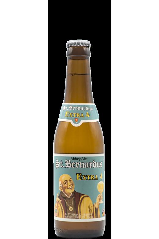 St Bernardus Extra 4 33cl - 1