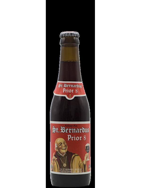 St Bernardus Prior 8 33cl - 1