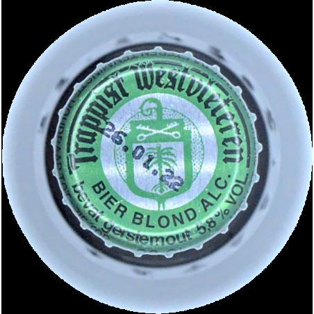 Westvleteren Blond (Green Cap) - 2