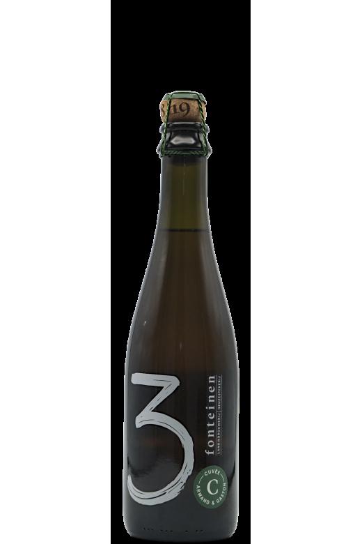 3 Fonteinen  Armand & Gaston Oude Geuze 37.5cl - 1