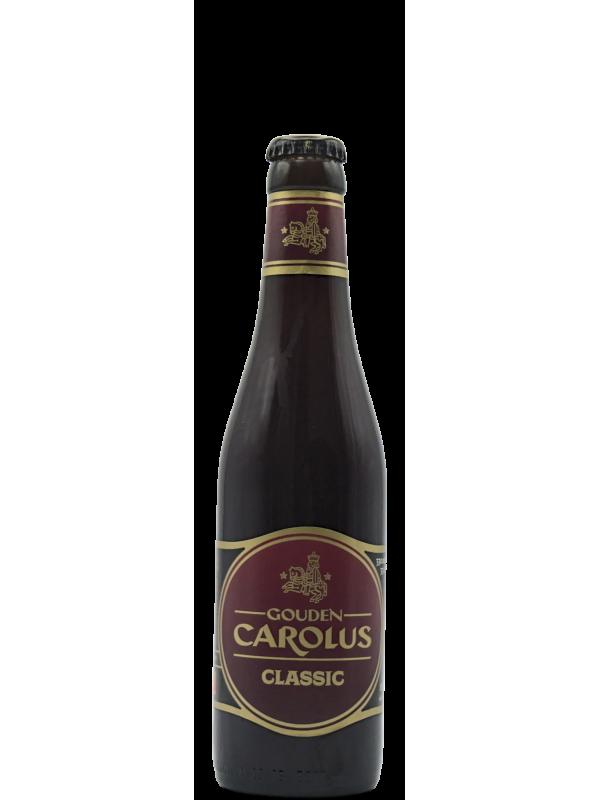 Gouden Carolus Classic 33cl - 2